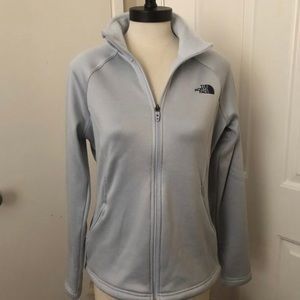The North Face Zip-up Fleece Jacket